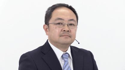 医療法人社団 横浜みらい会 横浜南仲通歯科 須田牧夫先生