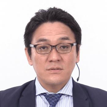 藤田医科大学病院 看護長 摂食・嚥下障害看護 認定看護師 三鬼達人先生