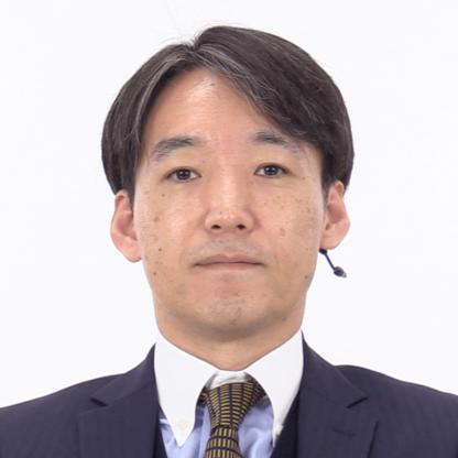 愛知医科大学大学院 緩和・支持医療学 准教授 前田圭介先生