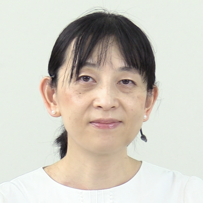 東京家政大学健康科学部リハビリテーション学科作業療法学専攻 准教授 久篠奈苗先生