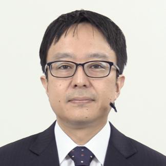 上田貴之先生