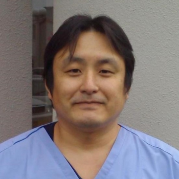 医療法人社団 為世為人会 ヒューマンデンタルクリニック 院長 / 鶴見大学歯学部 非常勤講師 飯田良平先生